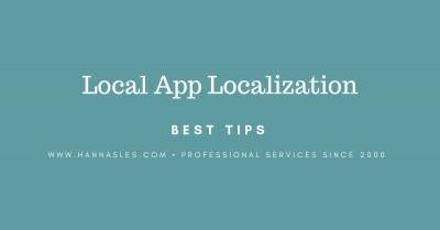 russian app localization