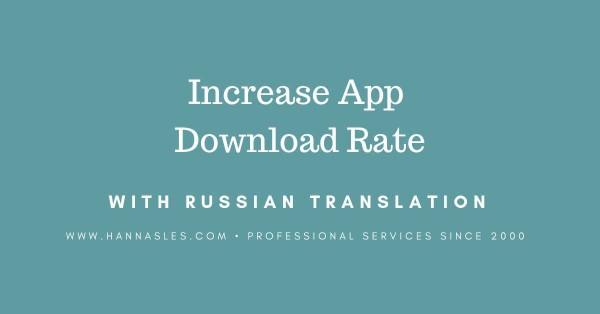 best russian translator