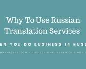 russian translator